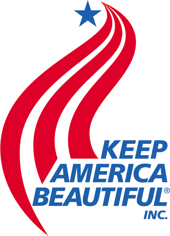 logo keepamericabeautiful